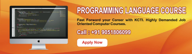Programming Language Course