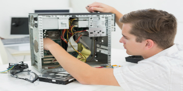 Desktop Repairing Training Course 1