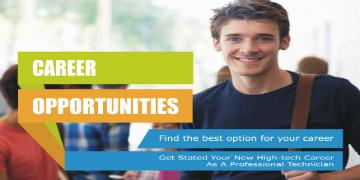 KCTI Vocational Skill Training Course Program