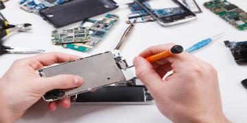 Mobile Repairing Training Course 1