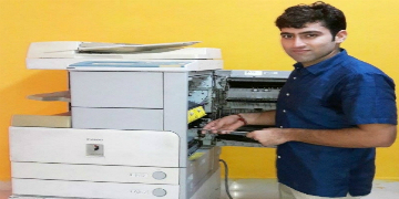 Photocopier Repairing Training Course 1