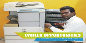 Photocopier Repairing Training Course 3-1