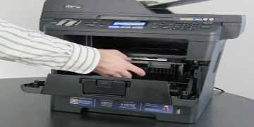 Printer Repairing Training Course 1